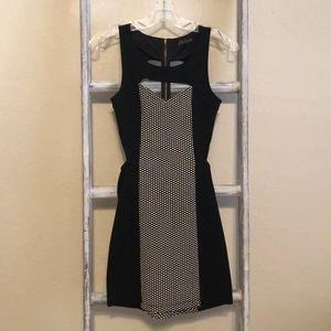 Love Culture Mini Dress